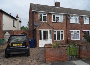 Thumbnail 3 bed property to rent in Ferrymead Avenue, Greenford