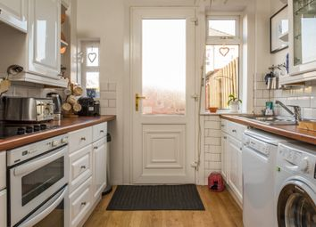 Thumbnail 3 bedroom end terrace house for sale in Dyke Road, Glasgow