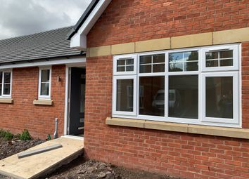 Thumbnail 2 bed semi-detached bungalow for sale in Amina Gardens, Wolverhampton