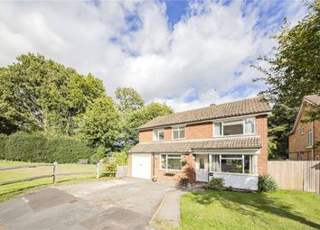 4 bed detached house for sale in Heather Close, Ash Vale, Surrey GU12