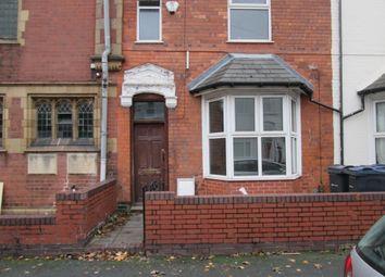 Thumbnail 3 bed end terrace house for sale in Harbury Road, Balsall Heath, Birmingham