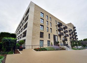 Thumbnail 3 bed maisonette to rent in Waterside Park, North Woolwich Road, The Royal Docks, London