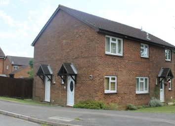 Thumbnail 1 bed terraced house to rent in Norris Close, Abingdon