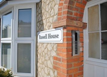 Thumbnail Studio to rent in Russel House, Old Tovil Road, Maidstone