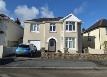 Thumbnail 4 bed property for sale in Parc Thomas, Carmarthen