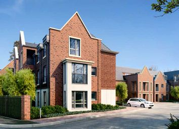 Thumbnail 2 bed flat for sale in Duke's Ride, Crowthorne