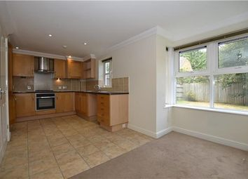 Thumbnail 2 bed flat for sale in Strathearn Drive, Bristol
