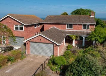 Thumbnail 3 bed detached house for sale in Stone Road, Broadstairs