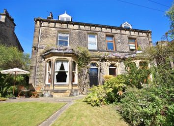 Thumbnail 5 bed semi-detached house for sale in Savile Park Road, Halifax