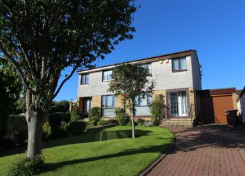 Thumbnail 3 bedroom semi-detached house to rent in Echline Drive, South Queensferry, Edinburgh