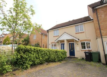 Thumbnail 2 bedroom semi-detached house to rent in St. Katherine's Mews, Hampton Hargate