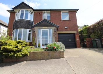 Thumbnail 4 bed detached house for sale in Baghill Road, Tingley, Wakefield