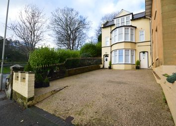 Thumbnail 4 bed semi-detached house for sale in Vernon Road, Scarborough