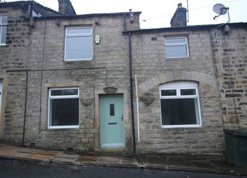 3 bed terraced house to rent in Winkholme, Cowling, Keighley BD22