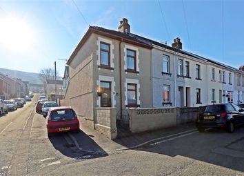 Thumbnail 2 bed end terrace house for sale in Pendarren Street, Aberdare