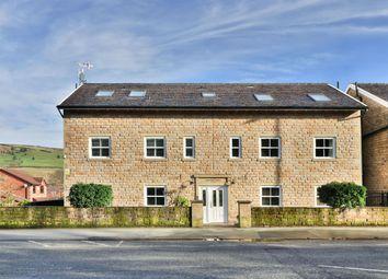 Thumbnail 2 bedroom flat for sale in Urquhart Mews, 720 Edenfield Road, Norden