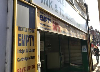 Thumbnail Retail premises for sale in Mill Street, Congleton