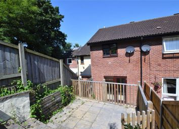 Thumbnail 2 bed terraced house for sale in Hadrians Way, Exmouth, Devon