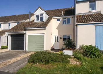 Thumbnail 3 bed terraced house for sale in 8 St Medard Road, Wedmore, Somerset