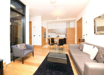 Thumbnail 1 bedroom property for sale in Sugar House, Leman Street, Aldgate, London