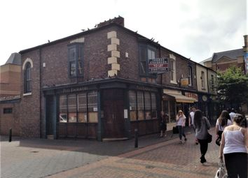 Thumbnail Retail premises for sale in Gilkes Street, Middlesbrough