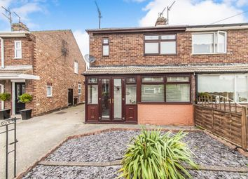 Thumbnail 3 bed semi-detached house for sale in Mardale Avenue, Hartlepool