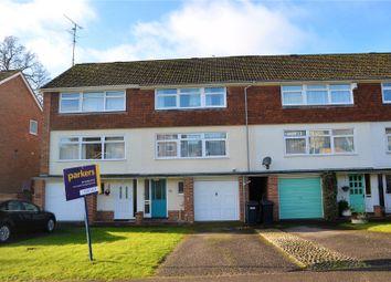 Thumbnail 3 bed terraced house for sale in Starlings Drive, Tilehurst, Reading, Berkshire
