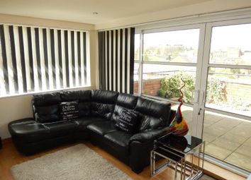 Thumbnail 2 bed flat for sale in Dene House Court, Leeds