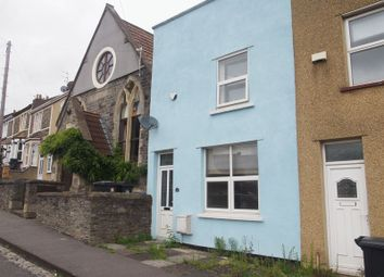 Thumbnail 2 bedroom terraced house for sale in Air Balloon Road, St. George, Bristol