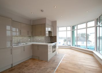 Thumbnail 2 bed flat to rent in 154 Broadway (6), West Ealing, London