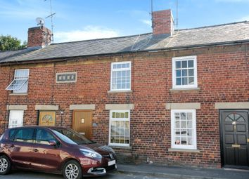 Thumbnail 2 bed cottage to rent in Hereford Street, Presteigne