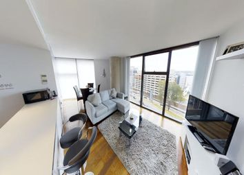 Thumbnail 2 bed flat for sale in West Tower, 8 Brook Street, Liverpool