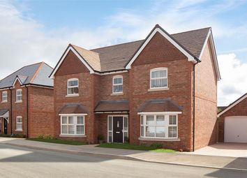 "4 bed detached house for sale in ""Thames"" at Worthing Road, Southwater, Horsham RH13"