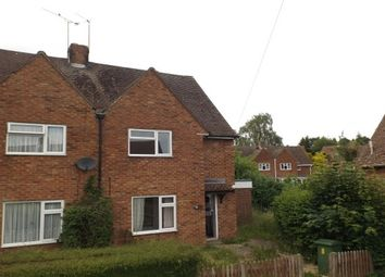 Thumbnail Room to rent in Cobbett Close, Winchester