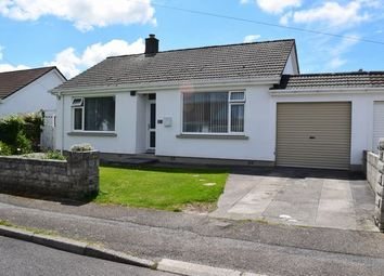 Thumbnail 2 bed detached bungalow for sale in Lamanva Road, Voguebeloth, Illogan, Redruth