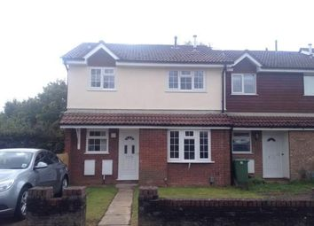 Thumbnail 2 bedroom property to rent in Celerity Drive, Cardiff
