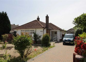 Thumbnail 3 bed bungalow for sale in Mount Avenue, New Milton