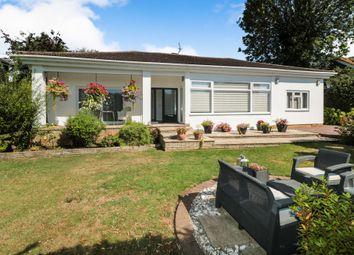 Thumbnail 2 bedroom detached bungalow for sale in Keysers Road, Broxbourne
