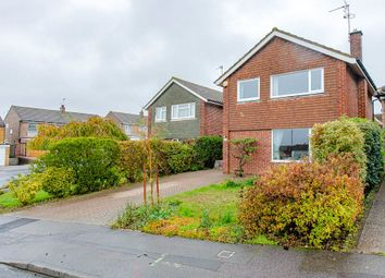 Thumbnail 3 bed detached house for sale in The Almonds, Bearsted