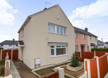 Thumbnail 3 bed semi-detached house for sale in Blaise Close, Clifton, Nottingham