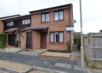 1 bed maisonette for sale in Dales Way, Totton, Southampton SO40