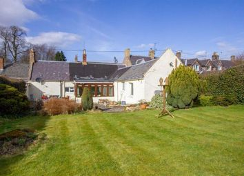 Thumbnail 2 bed cottage for sale in Main Street, Swinton, Berwickshire