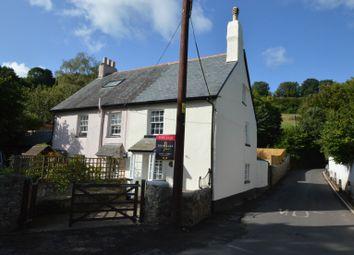 3 bed semi-detached house for sale in Stokeinteignhead, Newton Abbot TQ12