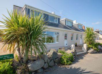 Thumbnail 1 bed end terrace house for sale in La Rue Des Francais, Castel, Guernsey
