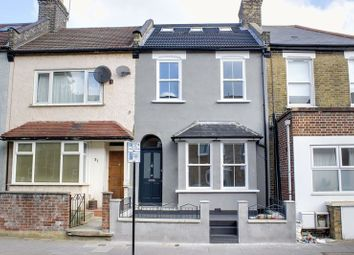 Thumbnail 4 bedroom terraced house for sale in Tower Mews, Ashenden Road, London