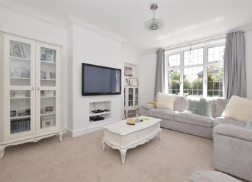 4 bed detached house for sale in Gossamer Lane, Bognor Regis, West Sussex PO21