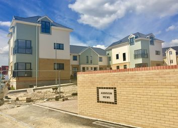 Thumbnail 3 bed town house for sale in Holzwickede Court, Weymouth