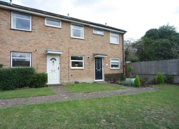 Thumbnail 2 bed terraced house to rent in Cambridge Road, Melbourn, Royston