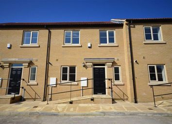 Thumbnail 3 bed town house for sale in Chapel House Court, Gowthorpe, Selby