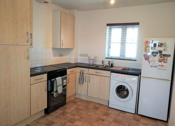 Thumbnail 1 bedroom flat to rent in Fieldview Court, Farnham Road, Slough